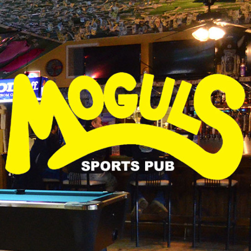 Moguls Sports Bar /dba S&L Entertainment