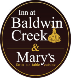 Inn at Baldwin Creek & Mary's Restaurant