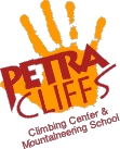 Petra Cliffs Climbing Center and Mountaineering School