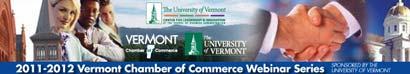 UVM Webinar Series