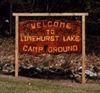Limehurst Lake Campground