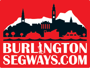 Burlington Segways, Inc.