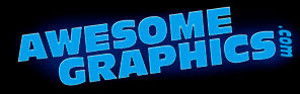Awesome Graphics, Inc.