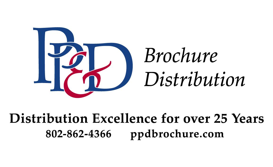 PP&D Brochure Distribution