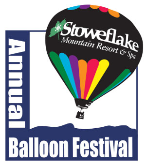 Stoweflake Hot Air Balloon Festival