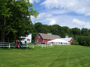 The Quechee Inn at Marshland Farm