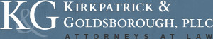 Kirkpatrick & Goldsborough