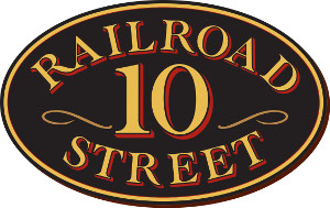 10 Railroad Street