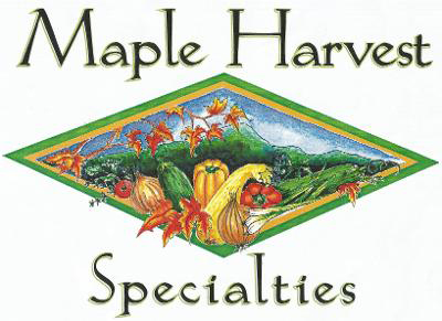 Maple Harvest Specialties