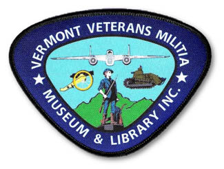 Vermont National Guard Library and Museum