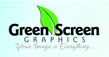 Green Screen Graphics